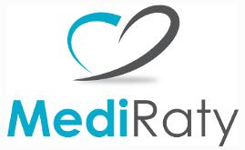 logo systemy ratalnego Medi Raty