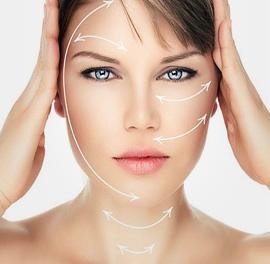 młodsza twarz dzięki zastrzykom z kwasem hialuronowym