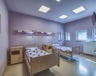 Dr Olender klinika chirurgii plastycznej i medycyny estetycznej sala dla pacjentów
