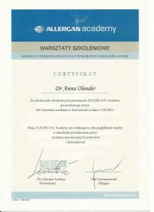 warszaty-szkoleniowe-chirurgia-piersi-zaswiadczenie-dla-dr-olender
